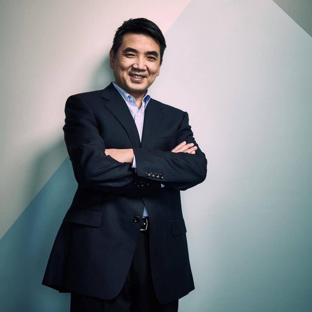 Eric Yuan, Founder of Zoom, CEO Of ZoOM, Zoom Founder Eric Yuan,