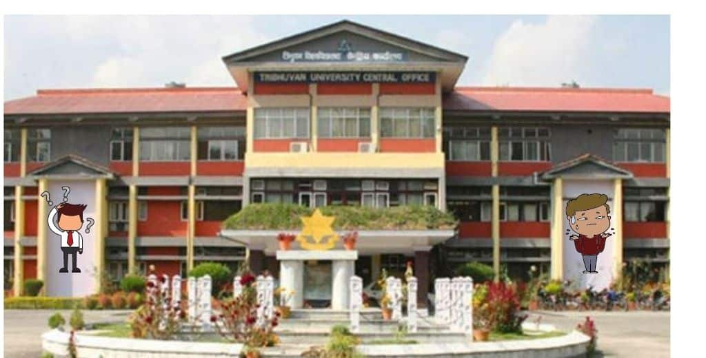 TU examination after the third week of Mangsir